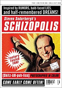 Schizopolis (The Criterion Collection)