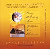 img - for ONE: The Art and Practice of Conscious Leadership An Intensive 7-Day Audio Retreat book / textbook / text book