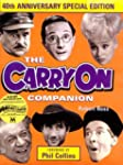 The Carry on Companion: 40th Annivers...