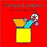 echange, troc Maureen Roffey - Formes & couleurs : Un livre formidable à déplier