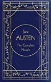 Jane Austen: The Complete Novels, Deluxe Edition (Library of Literary Classics) (0517147688) by Jane Austen