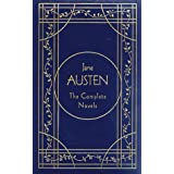 Jane Austen: The Complete Novels, Deluxe Edition (Library of Literary Classics) ~ Jane Austen