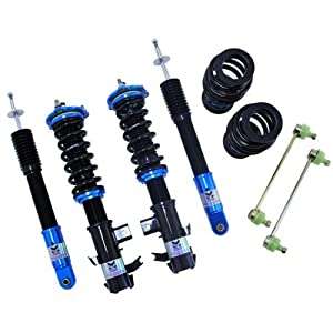 Megan EZ Street Coilovers 12+ Civic/ILX (MR-CDK-HC12-EZ)