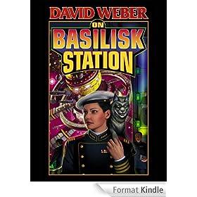 On Basilisk Station (Honor Harrington Book 1) (English Edition)