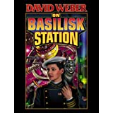 On Basilisk Station (Honor Harrington Book 1) ~ David Weber