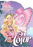 echange, troc Hemma - Color Barbie Mariposa