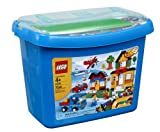 LEGO Bricks & More Deluxe Brick Box #5508 (704 pieces) (japan import)