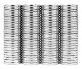 totalElement Neodymium Super Strong Rare Earth Refrigerator Magnets 1/2