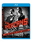 The Americans: The Complete First Sea...