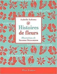 Histoires de fleurs