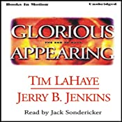 Glorious Appearing: Left Behind Series, Book 12 | Tim LaHaye, Jerry Jenkins