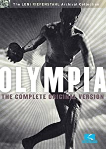 Olympia: The Leni Riefenstahl Archival Collection (1938)