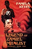 The Legend of Zamiel Zimbalist (Connedim) (Connedim)