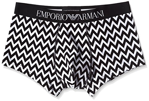(エンポリオ アルマーニ)EMPORIO ARMANI ボクサーパンツ ARB665050 006 ホワイト S
