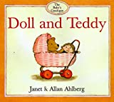 Doll and Teddy (0316038466) by Ahlberg, Allan