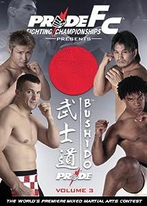 Pride Fighting Championships: Bushido, Vol. 3