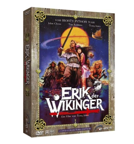 Erik der Wikinger (Special Edition, 2 DVDs) [Collector's Edition]