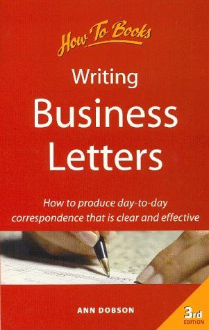 How to Write a Business Letter (with Sample Letters