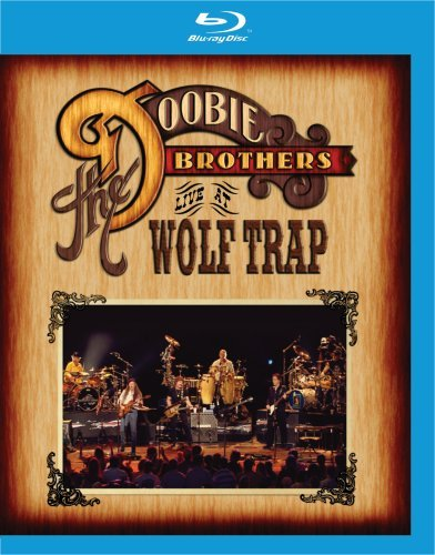 The Doobie Brothers – Live At Wolf Trap (2004) 720p MBluRay x264-FKKHD