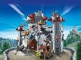 Playmobil 6697 Super 4 Kingsland Take Along Castle