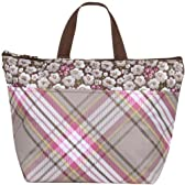Thermal Tote - Painted Floral