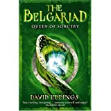 Belgariad 2: Queen of Sorcery (The Belgariad (RHCP))by David Eddings