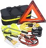 Rolson Tools 42922 Car Emergency Kit