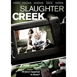 Slaughter Creek