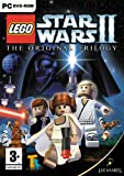 LEGO Star Wars II: The Original Trilogy (PC CD)