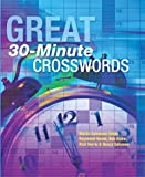 Martin Ashwood-Smith Great 30-Minute Crosswords