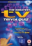 The Greatest TV Trivia Quiz [DVD]