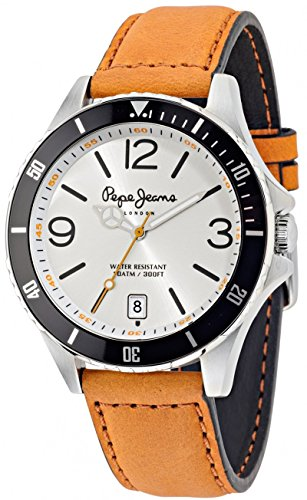 Montre PEPE JEANS WATCHES BRIAN homme R2351106012