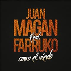Como El Viento [feat. Farruko]