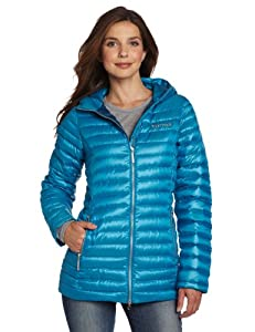 Marmot Women's Verona Jacket, Mosaic Blue, X-Large