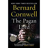 The Pagan Lord (Saxon Tales Book 7) ~ Bernard Cornwell