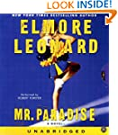 Mr. Paradise (Unabridged): A Novel