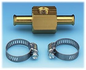 Mr. Gasket 2975 Fuel Pressure Gauge Adapter