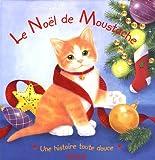echange, troc Lisa Alderson - Le Noël de Moustache