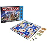 Hasbro - B23481010 - Jeu De Société - Monopoly Monde