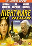 Nightmare At Noon [UK IMPORT]