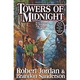 Towers of Midnight (Wheel of Time, Book Thirteen) ~ Robert Jordan