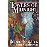 Towers of Midnightby Robert Jordan