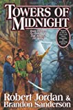 Towers of Midnight (Wheel of Time, #13; Memory of Light, #2)
