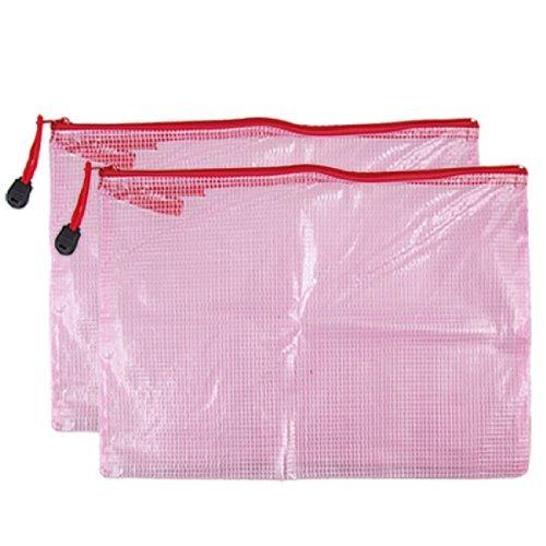 2-piezas-interior-netty-diseno-claro-rosa-papel-b5-flies-bolsa