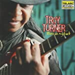 Blues On My Back by Troy Turner (1999...