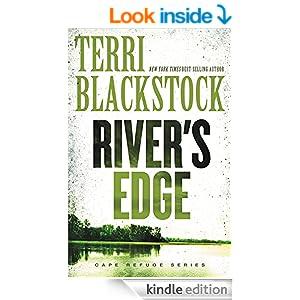 River's Edge (Cape Refuge Series Book 3)
