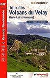 Tour des Volcans du velay : Auvergne