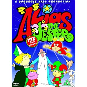 Alias the Jester movie