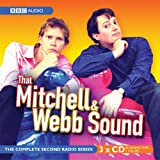 David Mitchell That Mitchell and Webb Sound - Series 2