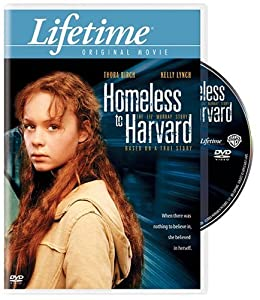 Homeless to Harvard - The Liz Murray Story